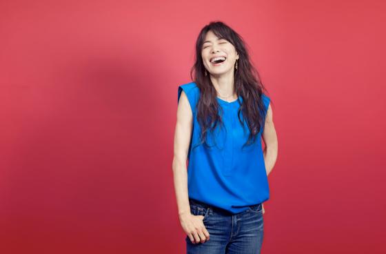 【インタビュー&執筆】アーティスト 今井美樹 Interview: Miki Imai, Artist