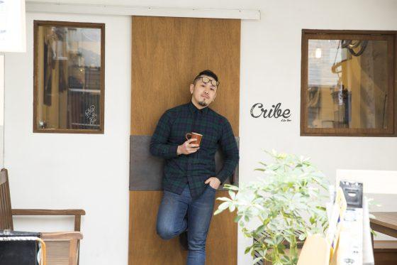 吉田一毅インタビュー『純粋な情熱や好奇心をいつまでも大切にしていきたい』Interview: Kazuki Yoshida, Barista at Life Size Cribe